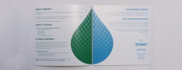 Irrisept product brochure