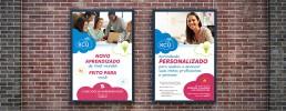 My KCU posters