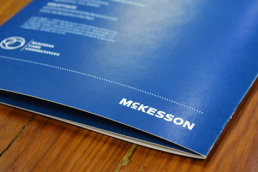 McKesson Special Agent