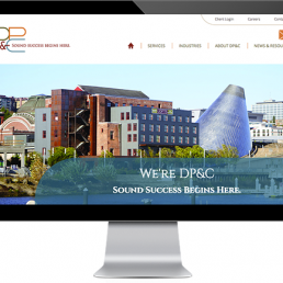 DP&C website