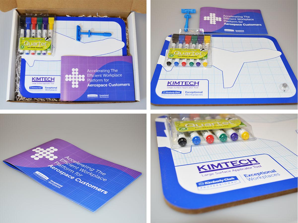 K-C Professional Kimtech