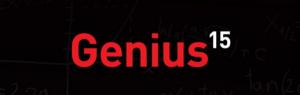 Mizuno Genius