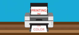 printing in color