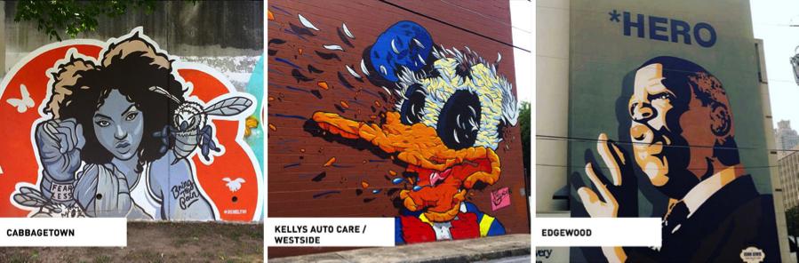 street art Atlanta