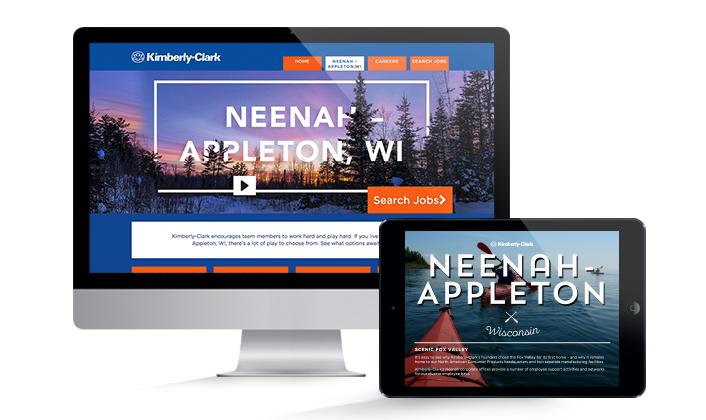 Neenah-Appleton