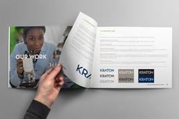 Kraton brand guide