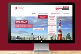 Kilpatrick Townsend website