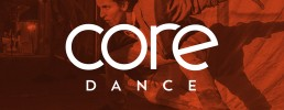 Core Dance video monitor