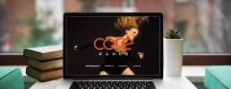 Core Dance website