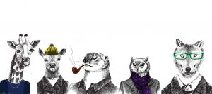 Life at Relish: Our Spirit Animals