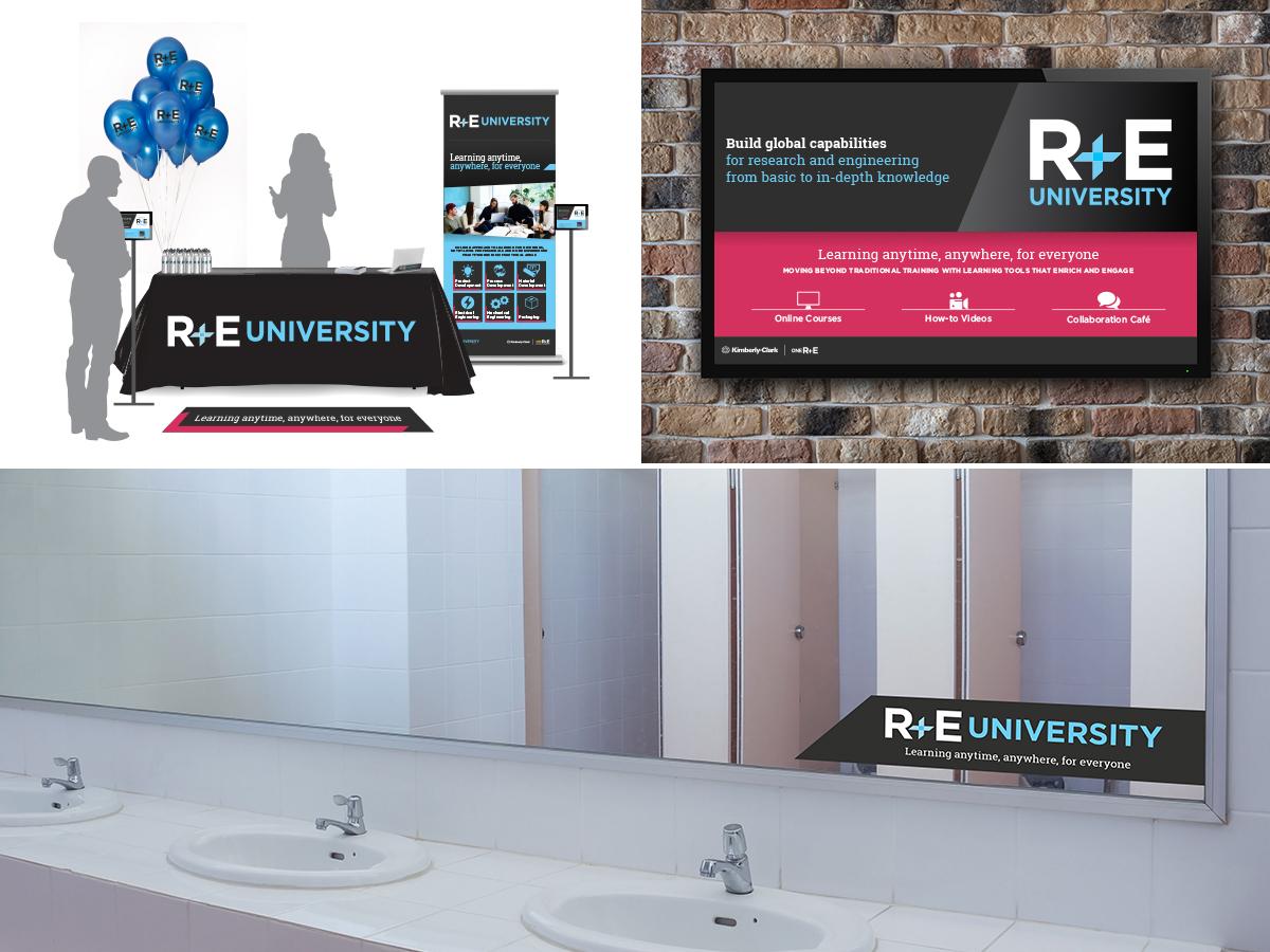 Kimberly-Clark R+E University