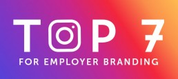Top 7 Instagram Feeds to Follow for Employer Branding