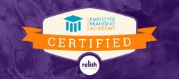 Employer Branding Certification