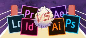 Which Adobe Program Should I Use?