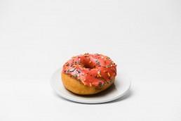 Revolution Donut