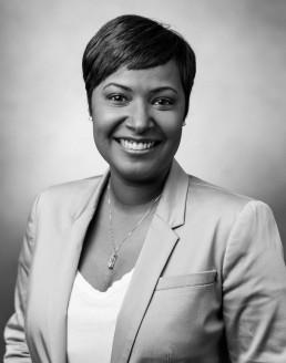 Mia Johnson - Account Supervisor
