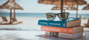 Life at Relish: Summer Reading Picks
