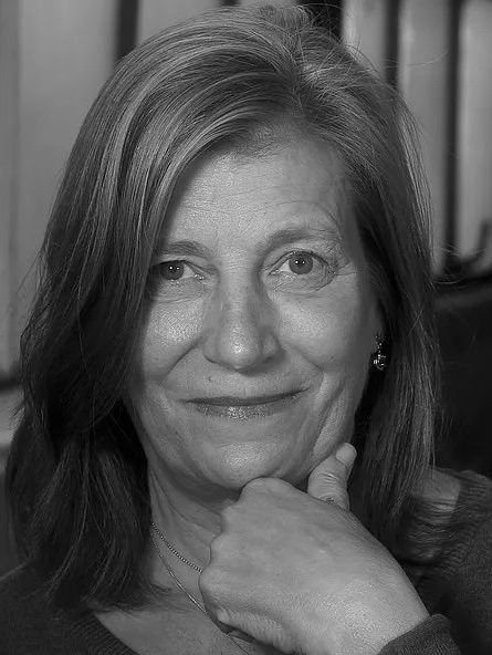 Sue Schroeder, Co-Founder and Artistic Director, Core Dance